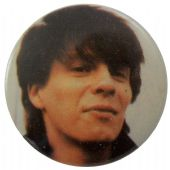 Duran Duran - 'Andy Taylor Close Up' Button Badge